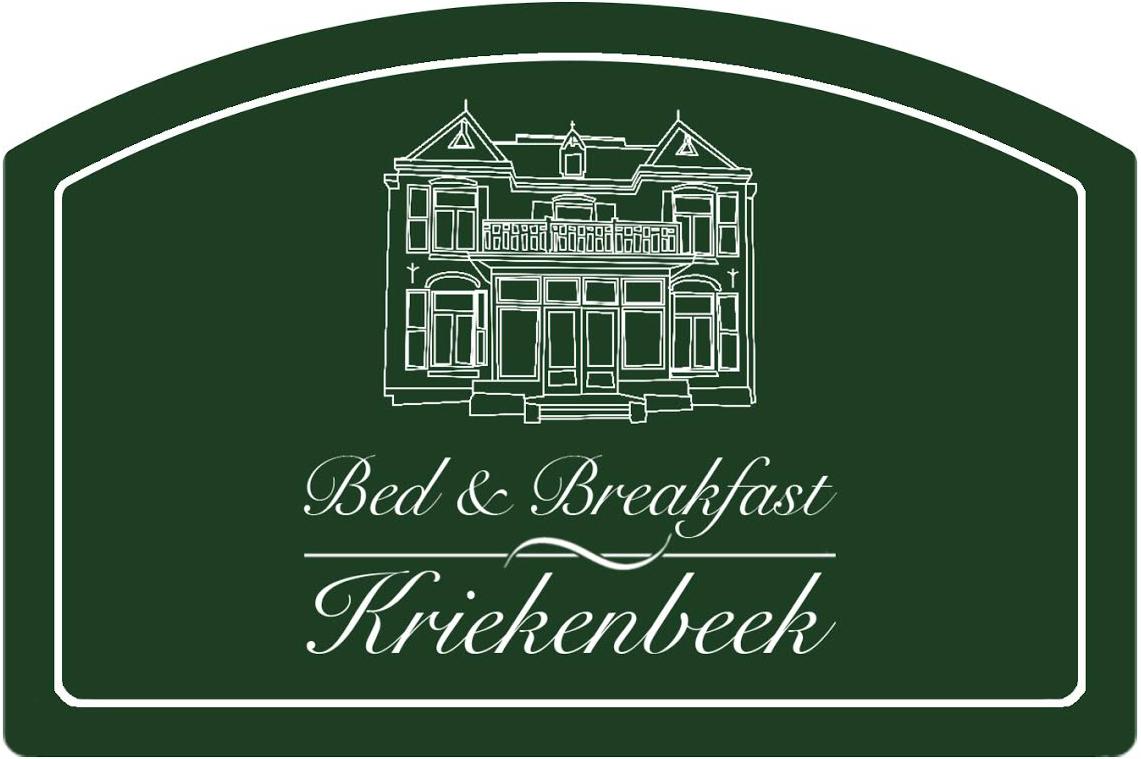 BB Kriekenbeek logo